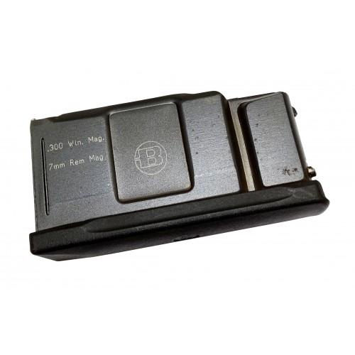 Bergara Cargador BX11 7mmRemMag / 300WinMag