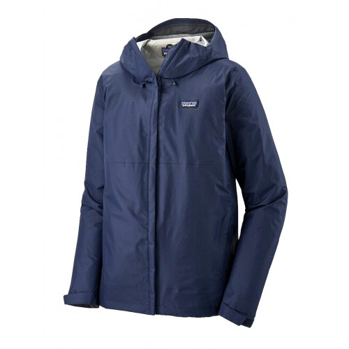 Patagonia M´s Torrentshell 3 Blue Layer Jacket (Chaqueta Impermeable)