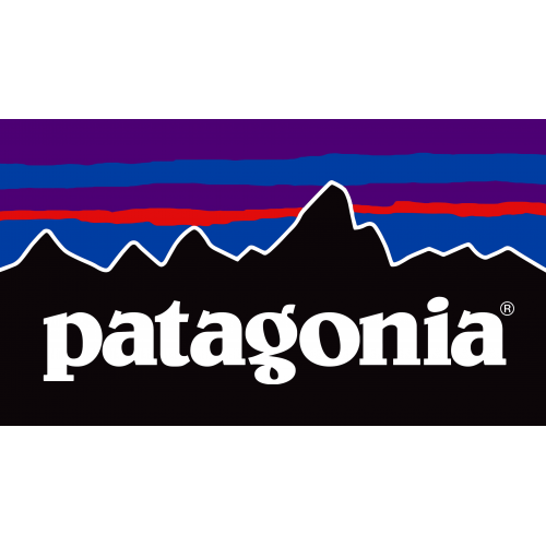 Patagonia Chaleco de plumas naturales Hot Ember