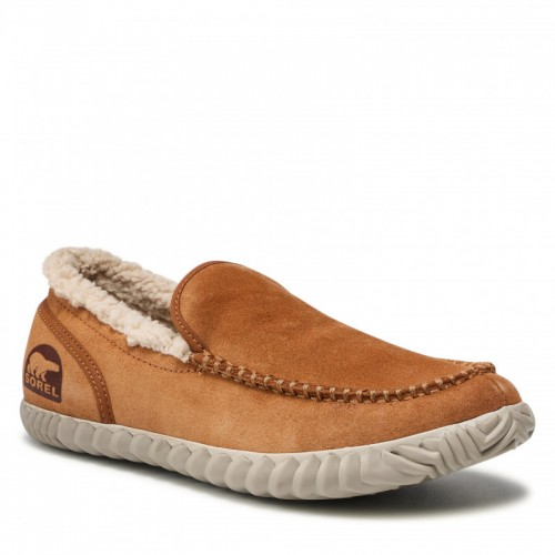 Sorel Dude Moc zapatillas con suela impermeable
