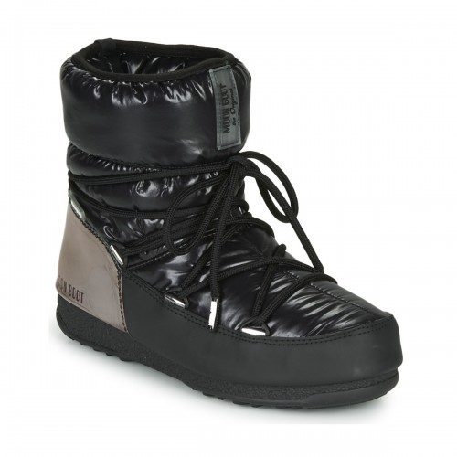 Moon Boot Aspen Low Black