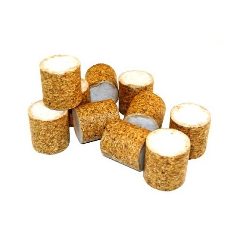 Tacos de corcho C.12