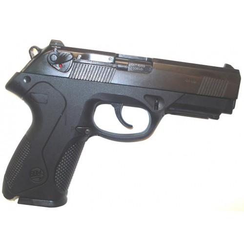 P-4 9mm