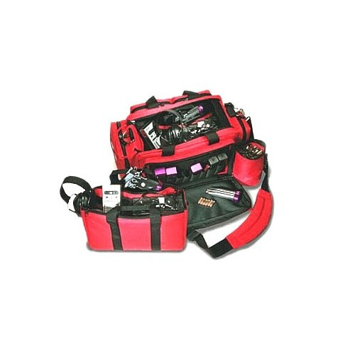 CED XL Professional Range Bag Red