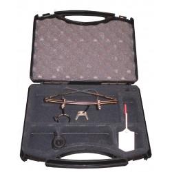Knobloch Gafas de precisión especiales para carabina