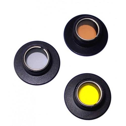 392 Filtros de colores