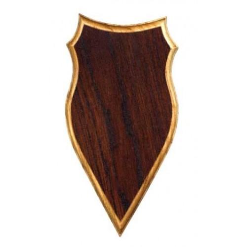 03 0401 Tabla porta-trofeo para Corzo / Rebeco