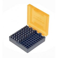 VBSR619 Caja porta-munición para calibre .22
