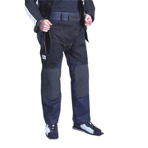 407 Pantalón para tiro deportivo