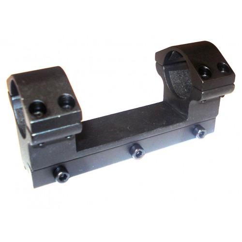 TS250 Monturas completas carabina 1
