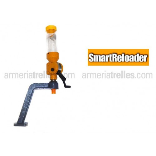 SR800 Bench Rest Powder Mesure