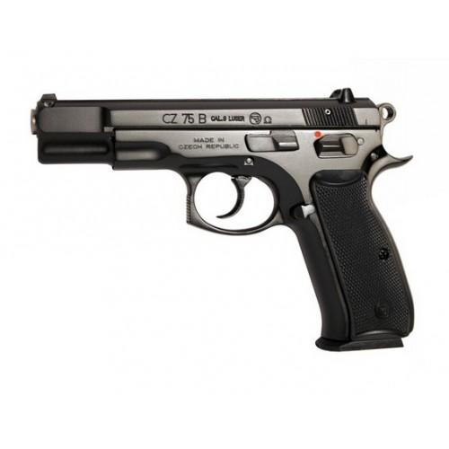 CZ 75B STD Omega 9mm