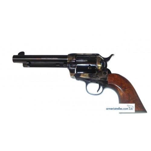 Pietta SA73-231 Fogueo  1873 S.A. Revolver Steel