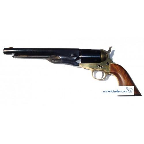 Pietta SCAB  Fogueo 1860 Army Brass