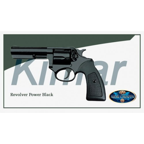 Power Black .380