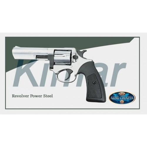 Power Inox. .380