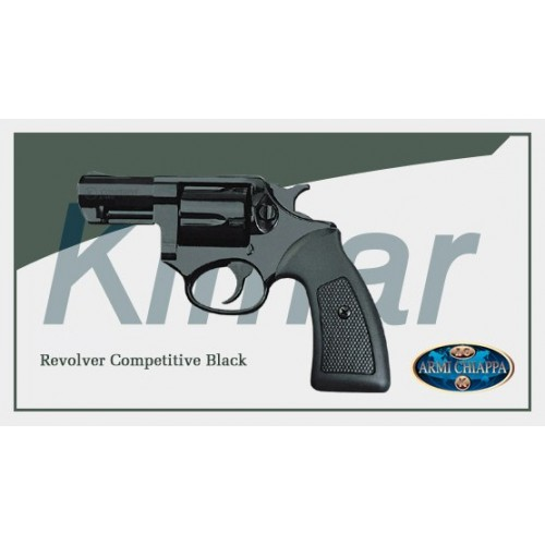 Competitive Black .380
