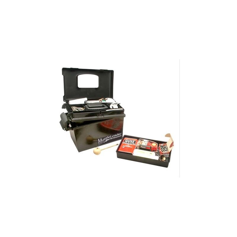 ML1 40 Contenedor estanco para accesorios