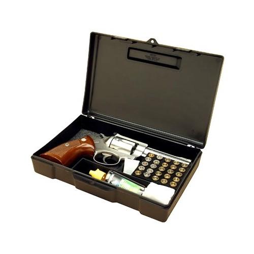 804-40 Estuche especial almacenamiento arma corta