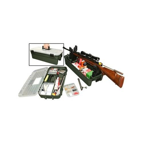 RBMC 11 Caja de mantenimiento / limpieza armas largas