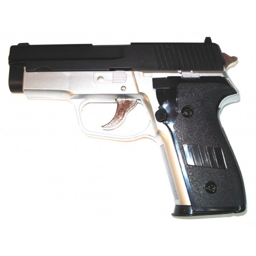 P228 Heavy Weight Sig Sauer Duo-tone 6mm
