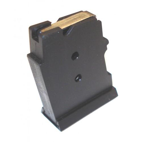 Cargador original CZ 5 disparos  .22lr