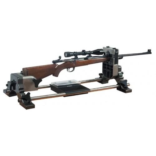 Banco de reparaciones Rotating Gun Vise