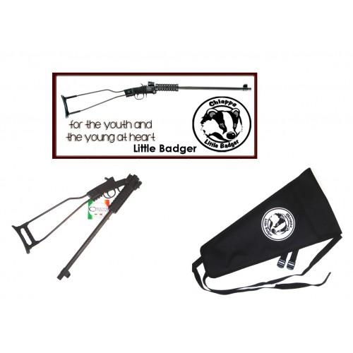 Armi Chiappa Little Badger Plegable Calibre 22lr