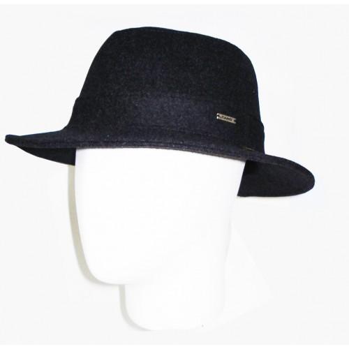 Sombrero Loden Gore-tex  gris oscuro
