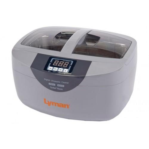 Turbo Sonic (Limpiador Pro por ultrasonidos)