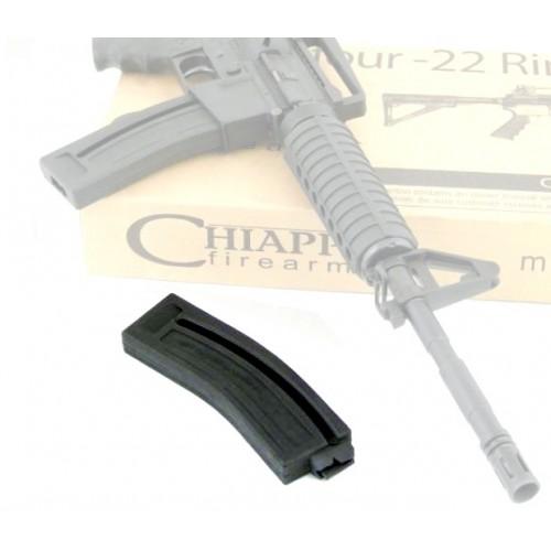 Cargadores extra para Rifle Chiappa MFour 22lg