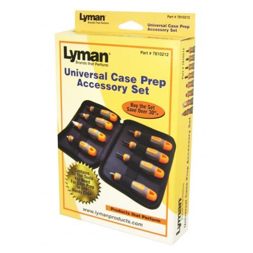 7810212  Universal Case Prep Accesory Set