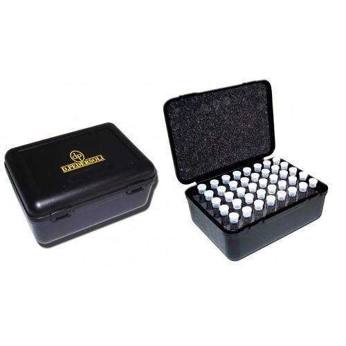 Pedersoli Estuche Porta-dosificadores USA 203-50  /  USA 203-100
