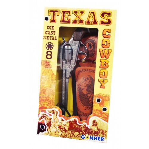 150  Revolver Texas 6