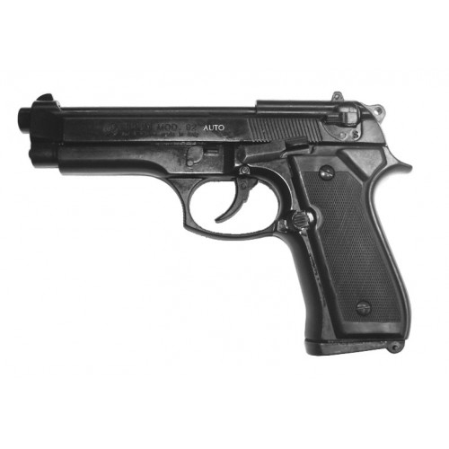 Pistola de fogueo 92 Full Automatic 8mm