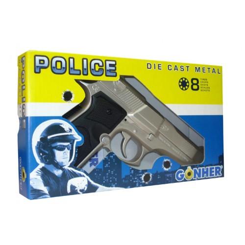 39  Police Pistol
