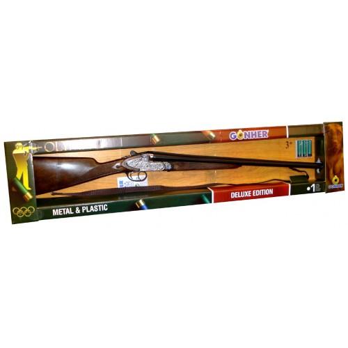 111  Escopeta Beretta Olympic paralela