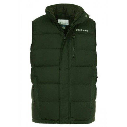Bedrock Lodge Down Vest
