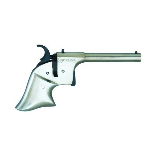 Pedersoli S.342  Derringer Rider White  4.5mm