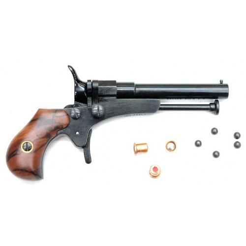 Pedersoli S.362  Derringer Guardian 209
