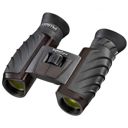 Binoculares Steiner Safari Ultrasharp 10x26