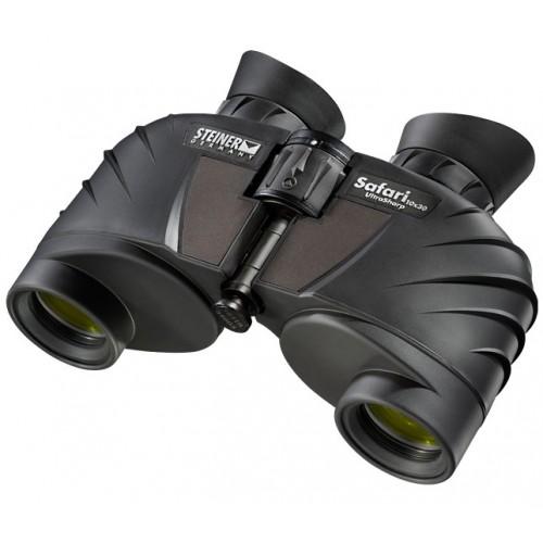 Binoculares Steiner Safari Ultrasharp 10x30