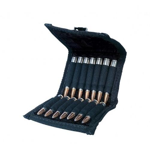17251 Porta-balas con cierre silencioso