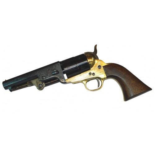 Pietta SRSL44 1851 Reb Sheriff de Luxe .380