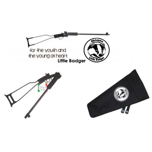 Armi Chiappa Little Badger Plegable Calibre 22Mg