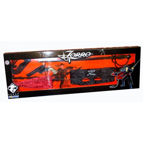 R603 Super Set El Zorro