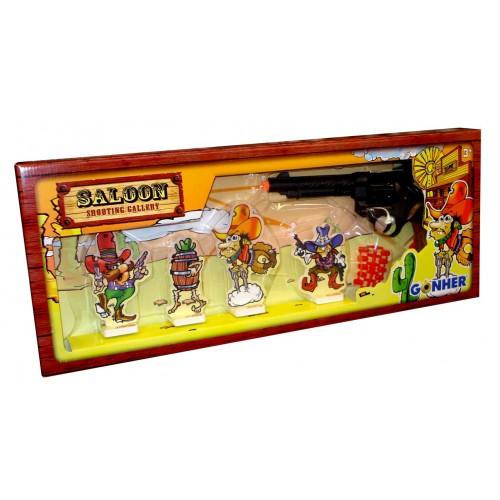 901 Saloon Shooting Gallery