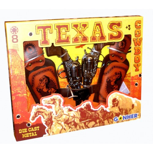 234 Texas Set