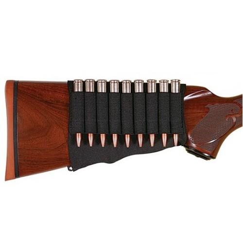 206 Porta balas en neopreno para culata