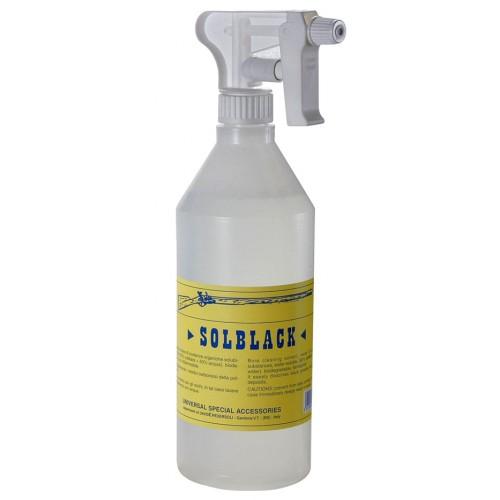 Pedersoli USA 487 Solblack (Detergente)